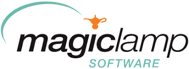 MagicLamp Software Logo