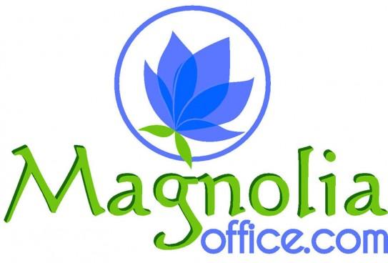 Magnolia Office Logo