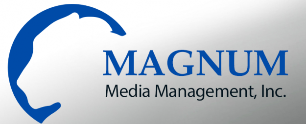 MagnumMediaMgmt Logo