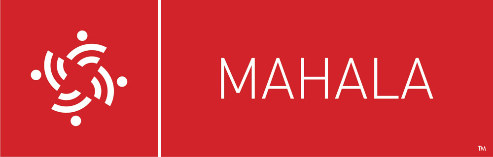 Mahala Logo