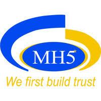 MahendraHomes Logo