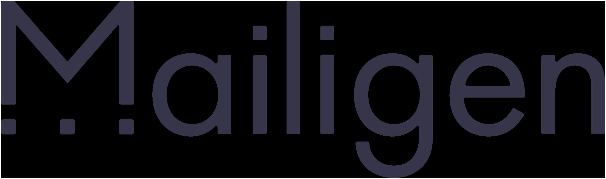 Mailigen Logo