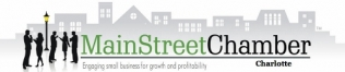 MainStreetChamber Charlotte Logo