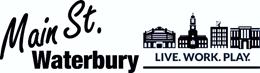 Main Street Waterbury Logo