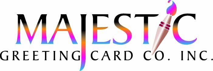 Majestic Greeting Card Company, Inc. Logo