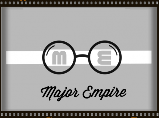 Major Empire Logo
