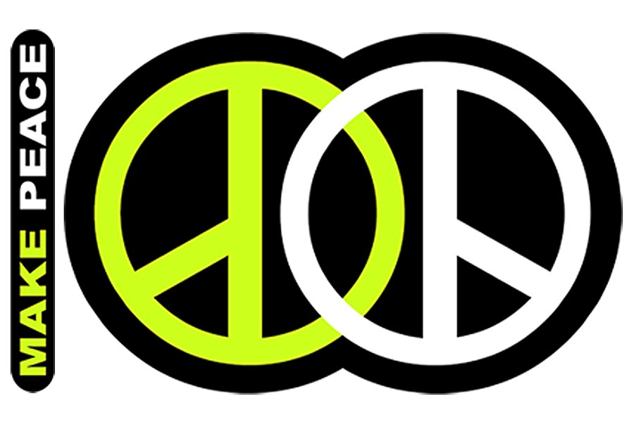 MakePeaceProject Logo