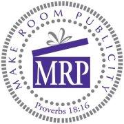 MakeRoomPublicity Logo