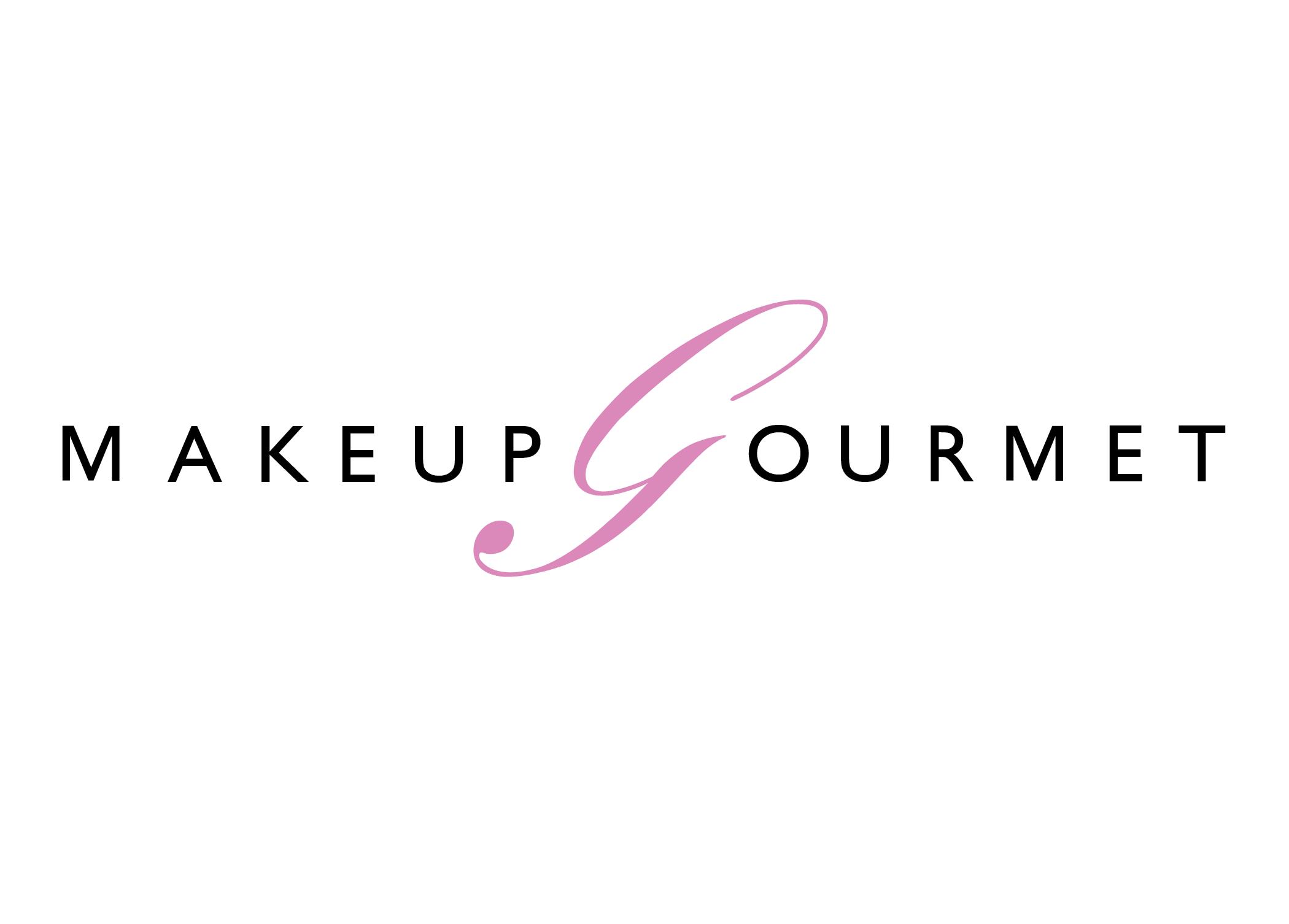 Makeup Gourmet Logo
