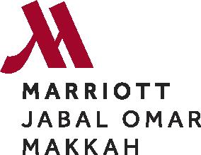 Jabal Omar Makkah Marriott Logo