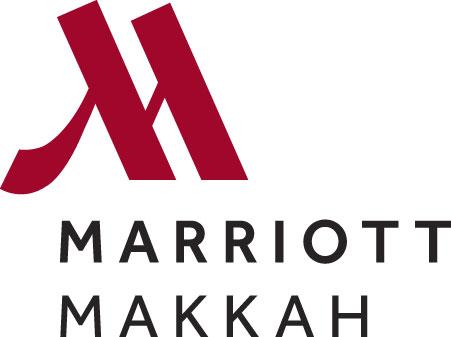 Makkah Marriott Logo