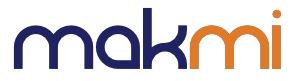 MakmiGroup Logo