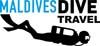 Maldives Dive Travel Logo