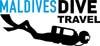 Maldives Dive Travel Logo