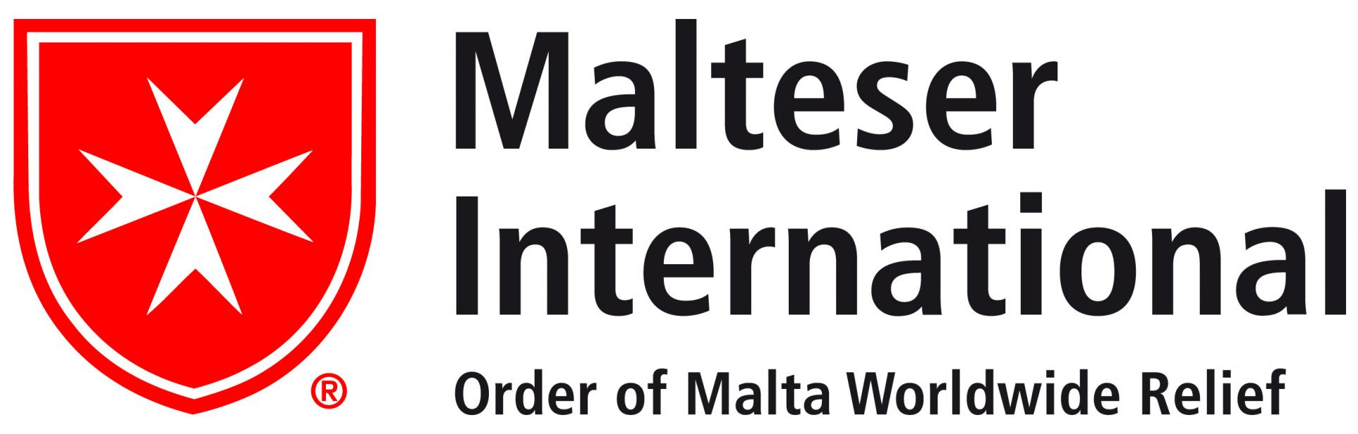 Malteser International Americas Logo