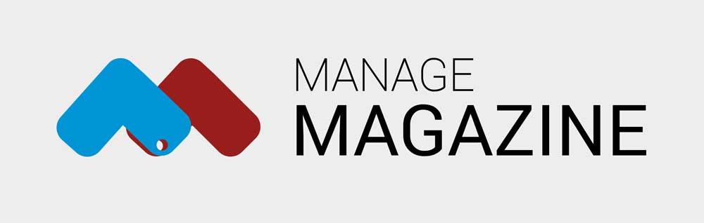 ManageMagazine Logo