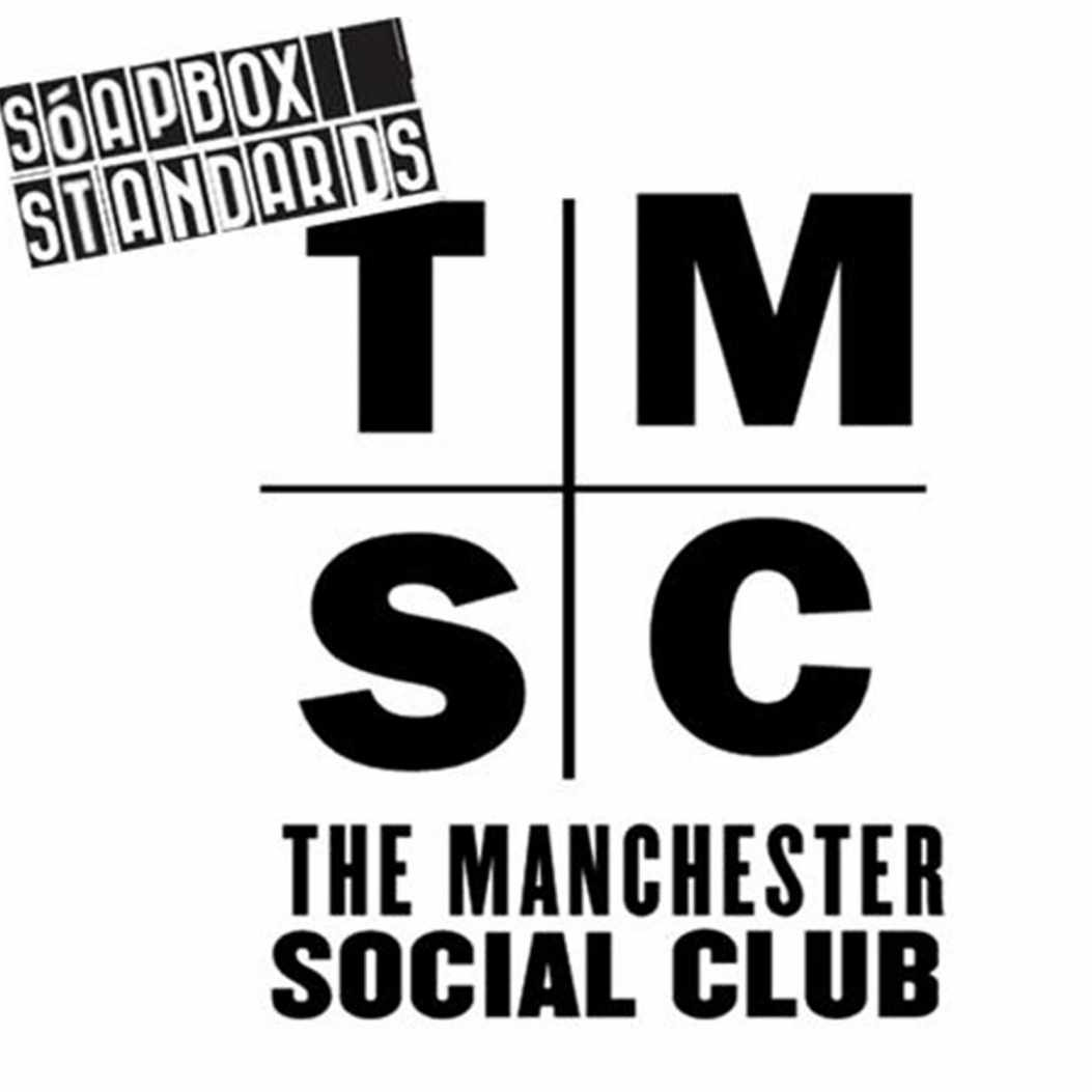 The Manchester Social Club Logo