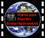 Mancuso-Martin Entertainment Logo