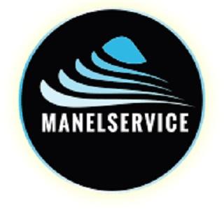 ManelService Logo