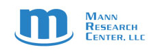 Mann Research Center Logo
