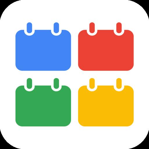 Many Calendars Logo