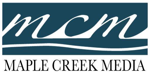 Maple Creek Media Logo