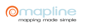 Mapline Logo