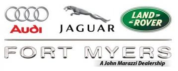 Audi Jaguar Land Rover Fort Myers Logo