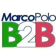 MarcoPoloB2B Logo