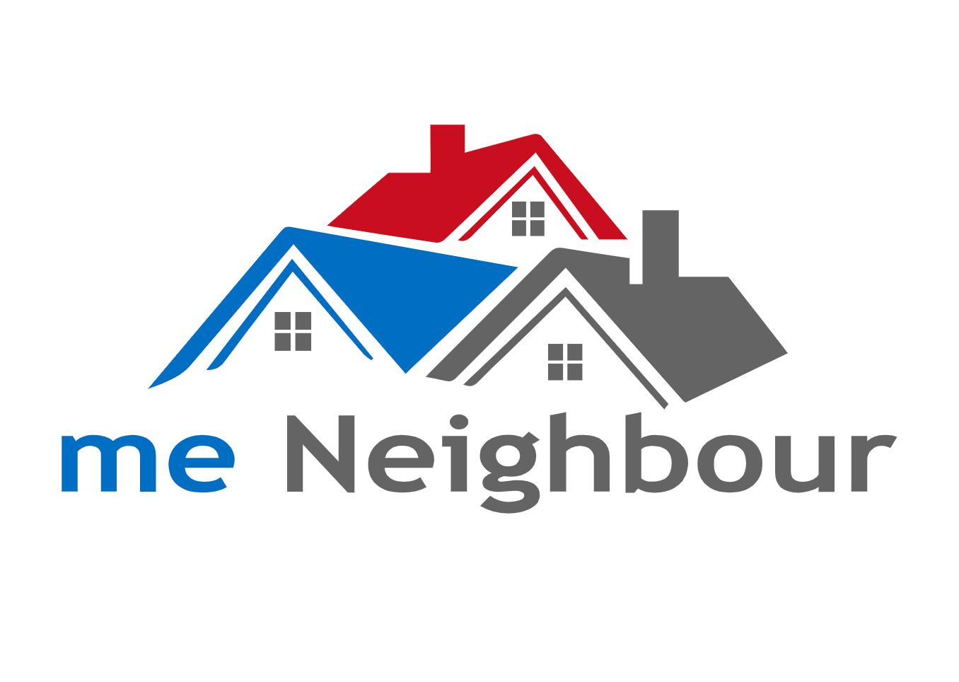 meNeighbour Logo