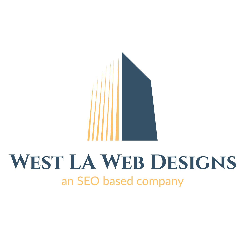 West LA Web Designs Logo