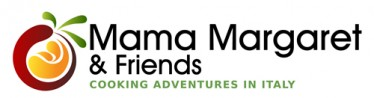 Mama Margaret & Friends Cooking Adventures Italy Logo