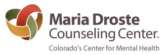 MariaDroste Logo