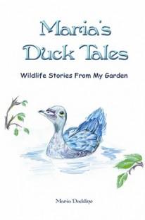 Maria's Duck Tales Logo