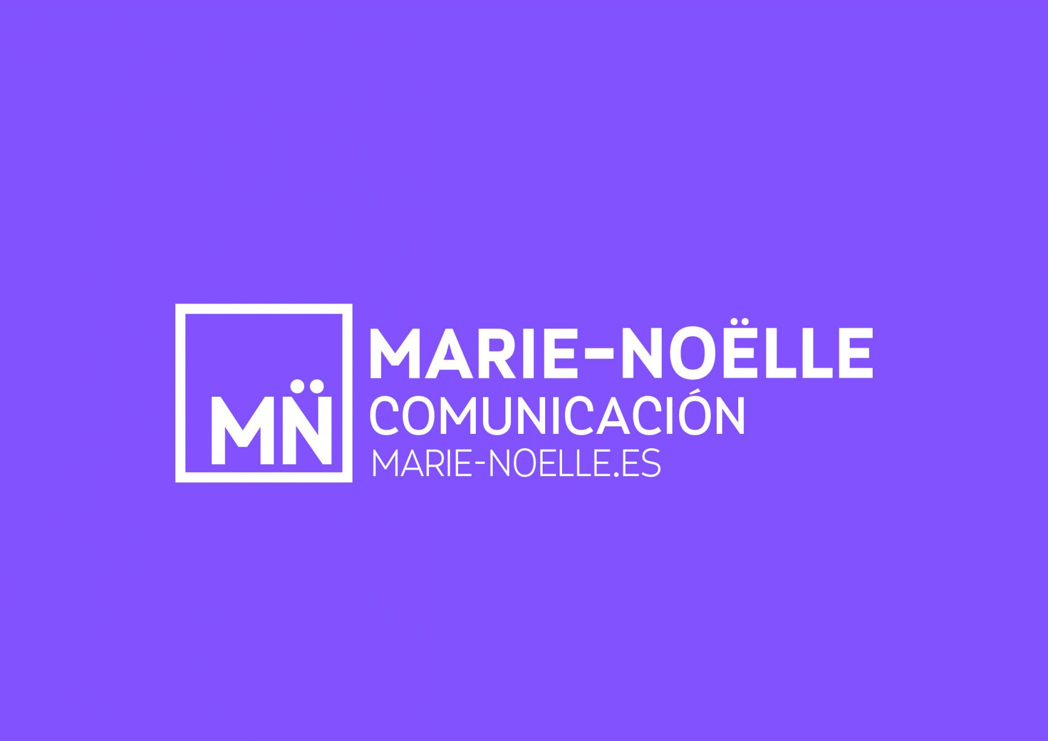 Marie-Noelle Logo