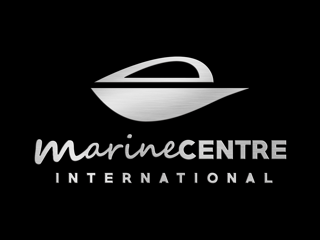 Marine Centre International Logo