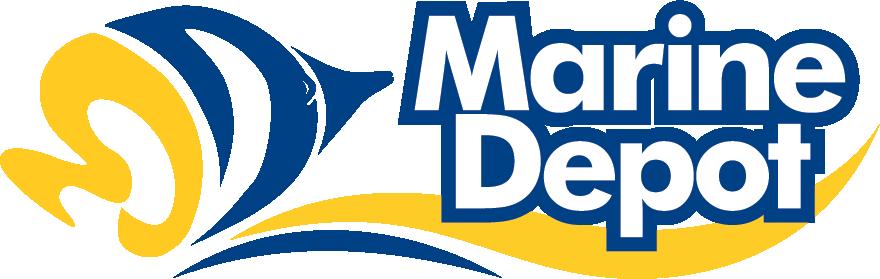 MarineDepot.com Logo