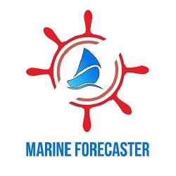 Marineforecaster Logo