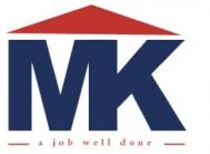 MarkKaufmanRoofing Logo