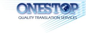 One Stop Shop Translations S.L. Logo