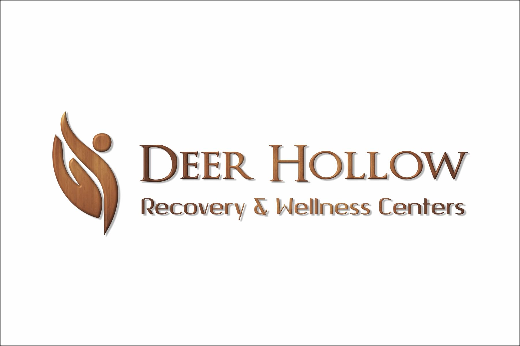 Deer Hollow Recovery Logo