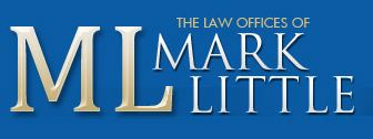 The Law Offices of Mark Little Logo