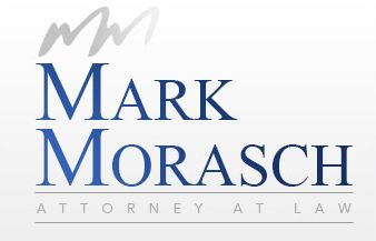 Mark Morasch, Attorney at Law Logo