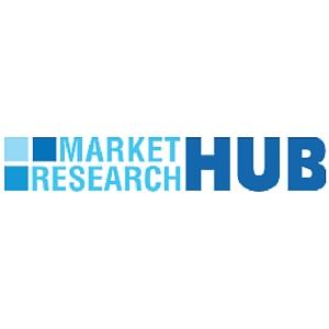 MarketResearchHub Logo