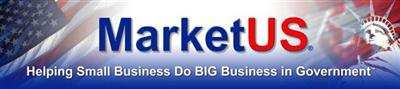 MarketUS, LLC. Logo