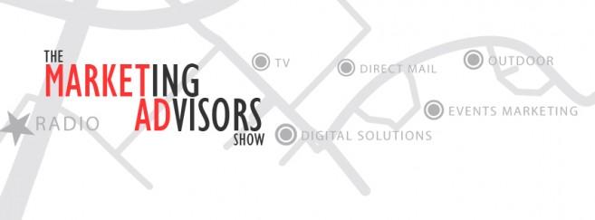 MarketingAdvisors Logo