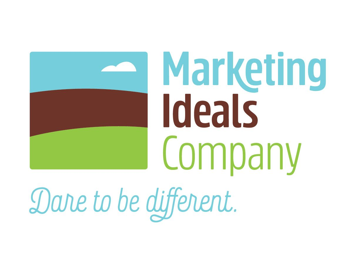 Marketing Ideals Company Logo