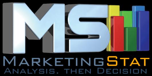MarketingStat GmbH Logo