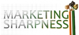 Marketing_Sharpness Logo