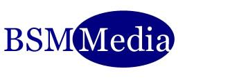 BSM Media Logo